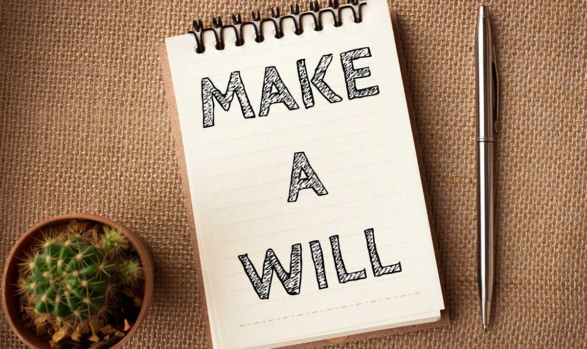 Understanding the importance of wills