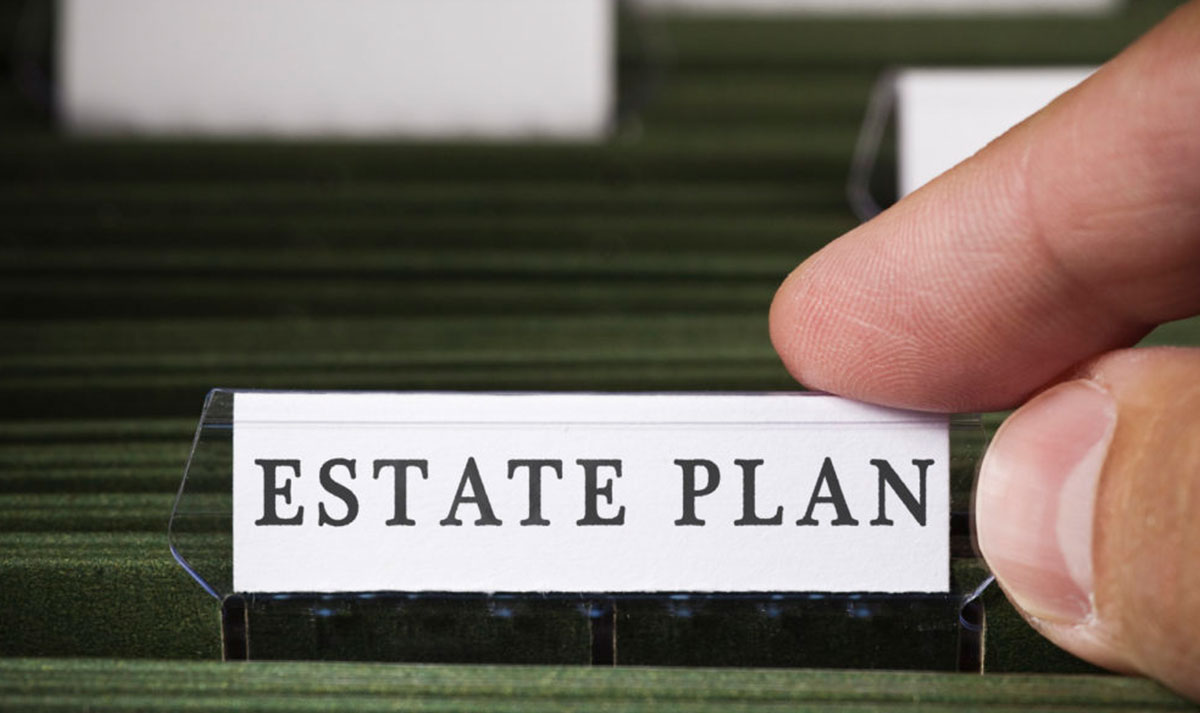 How Do I Deal With an Estate Without a Will?