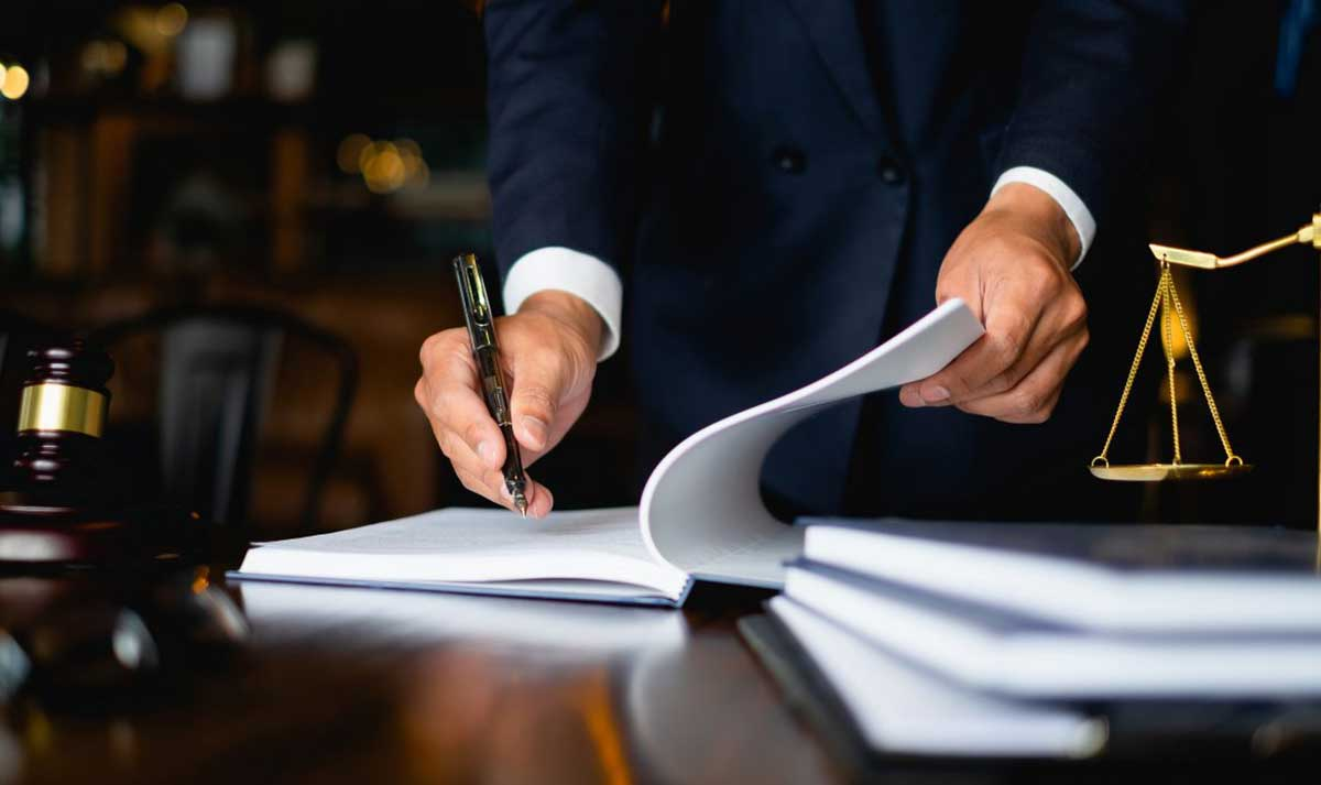 New sentencing laws