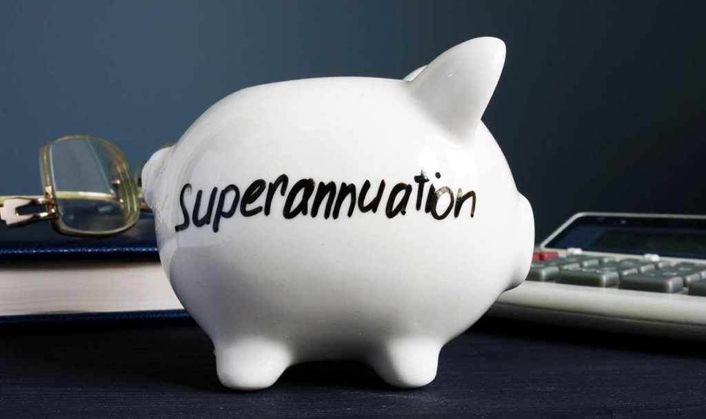 News about your superannuation