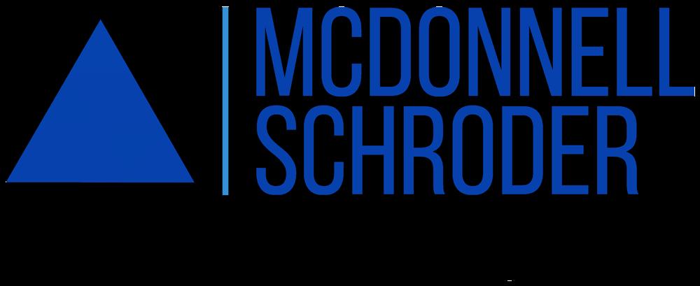 MCDONNELL SCHRODER Cropped Logo