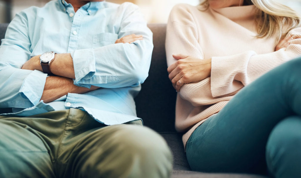 5 Things to Consider When Going Through a Separation