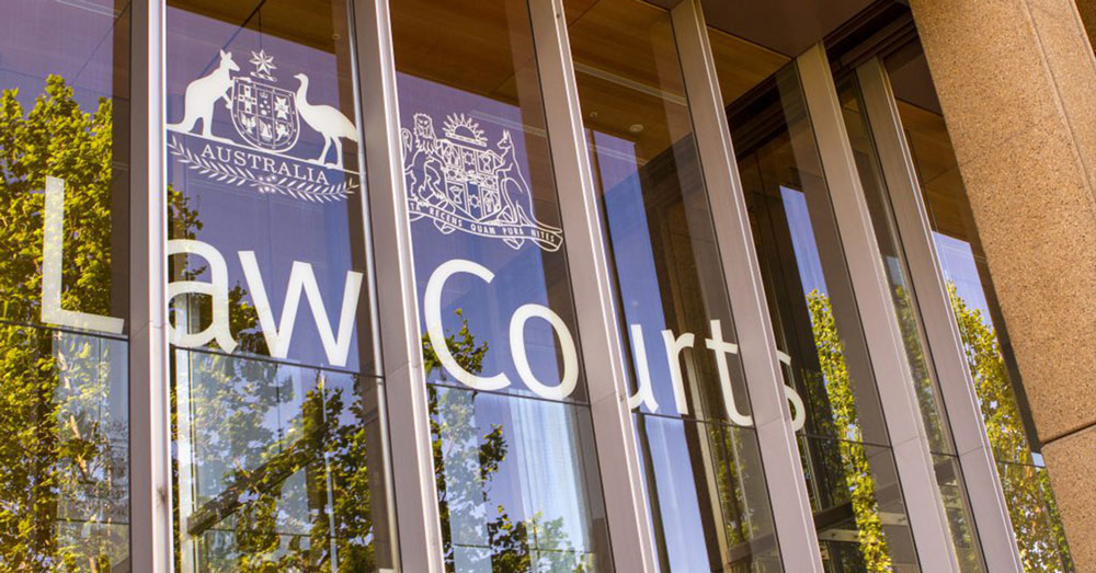 Law Courts - Solicitors Blacktown