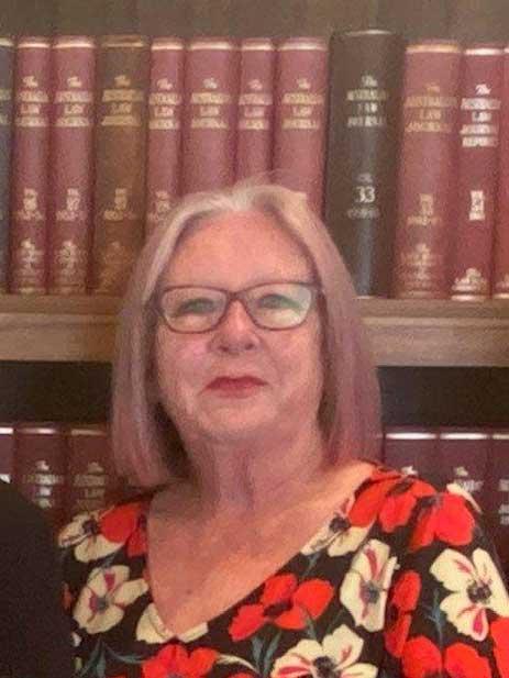Margaret Sinka